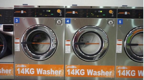 laundry hub